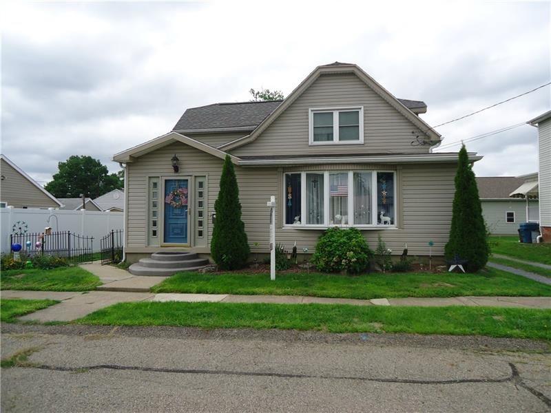 113 Lynn St, Beaver, PA 15009 - MLS#: 1467815