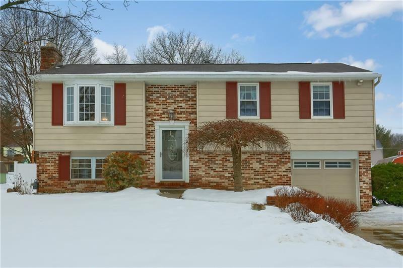 113 Wyndmere Drive, Cranberry Township, PA 16066 - MLS#: 1486841