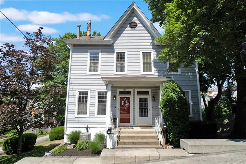 154 Gaskell St, Pittsburgh, PA 15211 - MLS#: 1509841