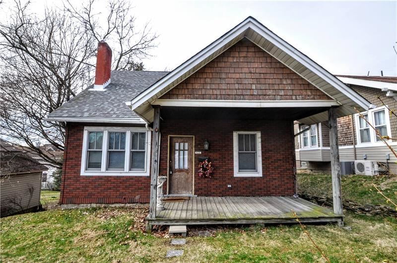 1208 Diller Ave, Pittsburgh, PA 15207 - MLS#: 1440867