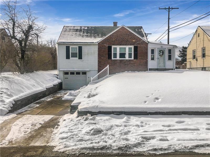 250 Nantucket Dr, Pleasant Hills, PA 15236 - MLS#: 1486874