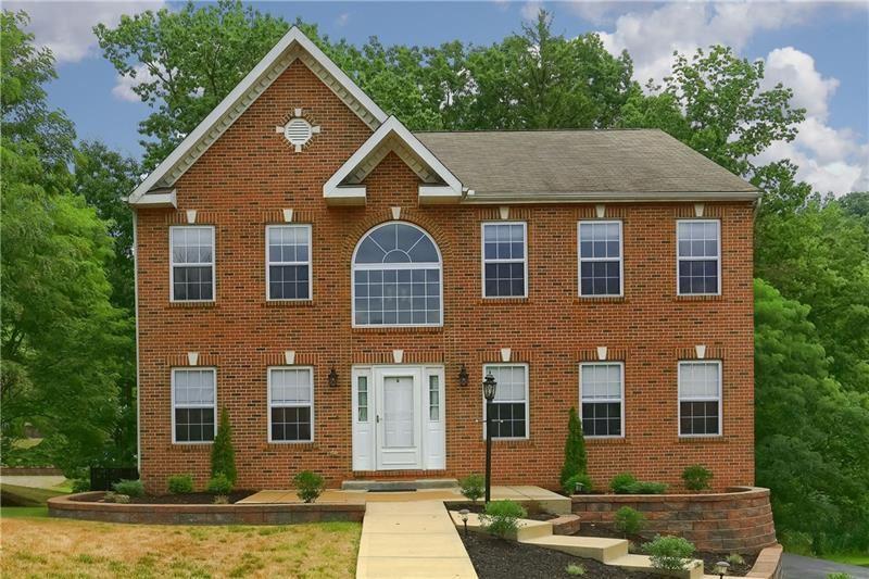 1075 Rural Ridge Drive, Cheswick, PA 15024 - MLS#: 1457883