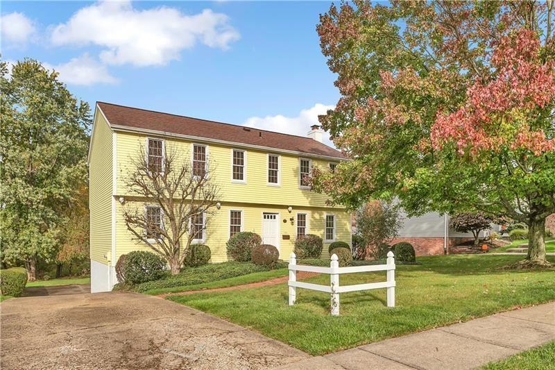 1024 Gatewood Drive, Bethel Park, PA 15102 - MLS#: 1527890