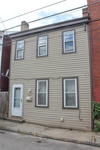 1923 LARKINS WAY, Pittsburgh, PA 15203 - MLS#: 1453905
