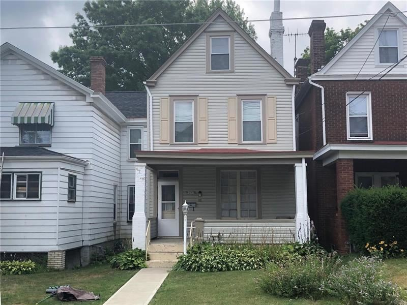 2921 Espy Ave, Pittsburgh, PA 15216 - MLS#: 1458929
