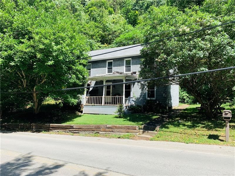 235 Weigles Hill Rd, Elizabeth, PA 15037 - MLS#: 1465932