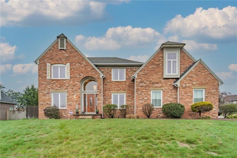 2131 Middle Rd, Glenshaw, PA 15116 - MLS#: 1491943