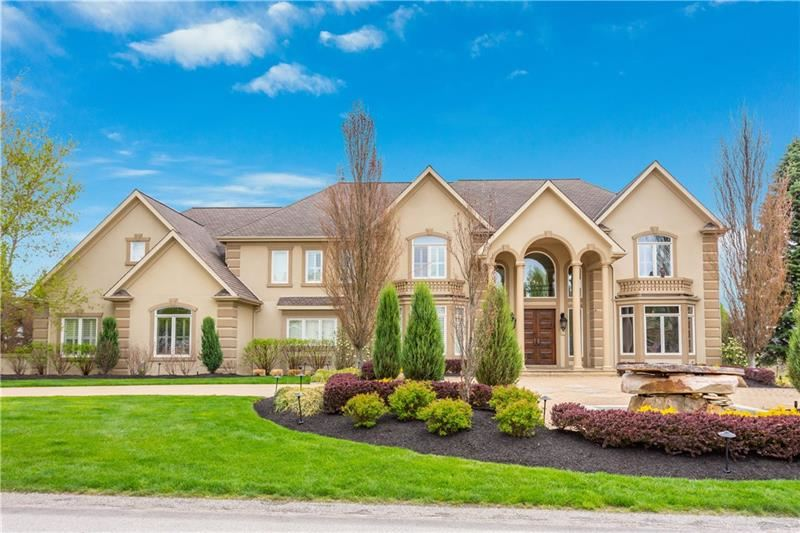 719 Parkview Dr, Gibsonia, PA 15044 - MLS#: 1497955