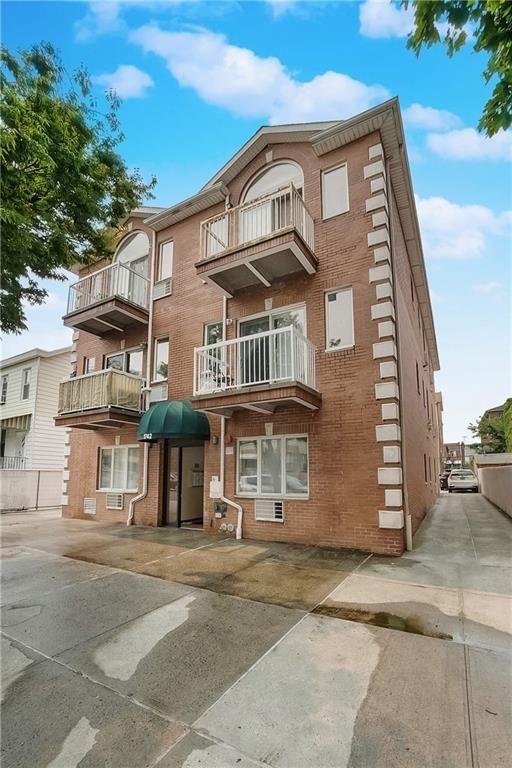 1742 80th Street #1A, Brooklyn, NY 11214 - MLS#: 454166