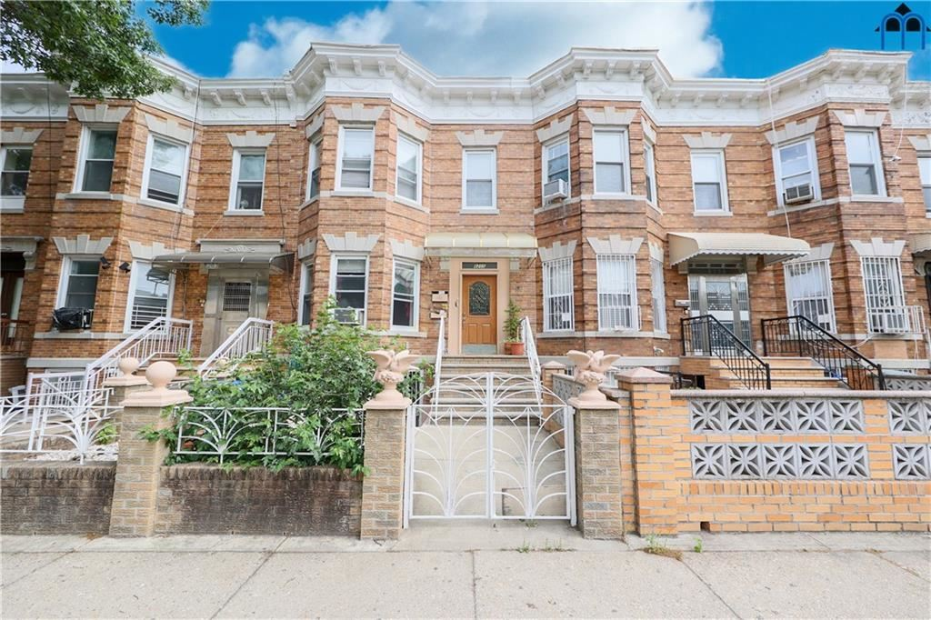 8205 17th Avenue, Brooklyn, NY 11214 - MLS#: 451465