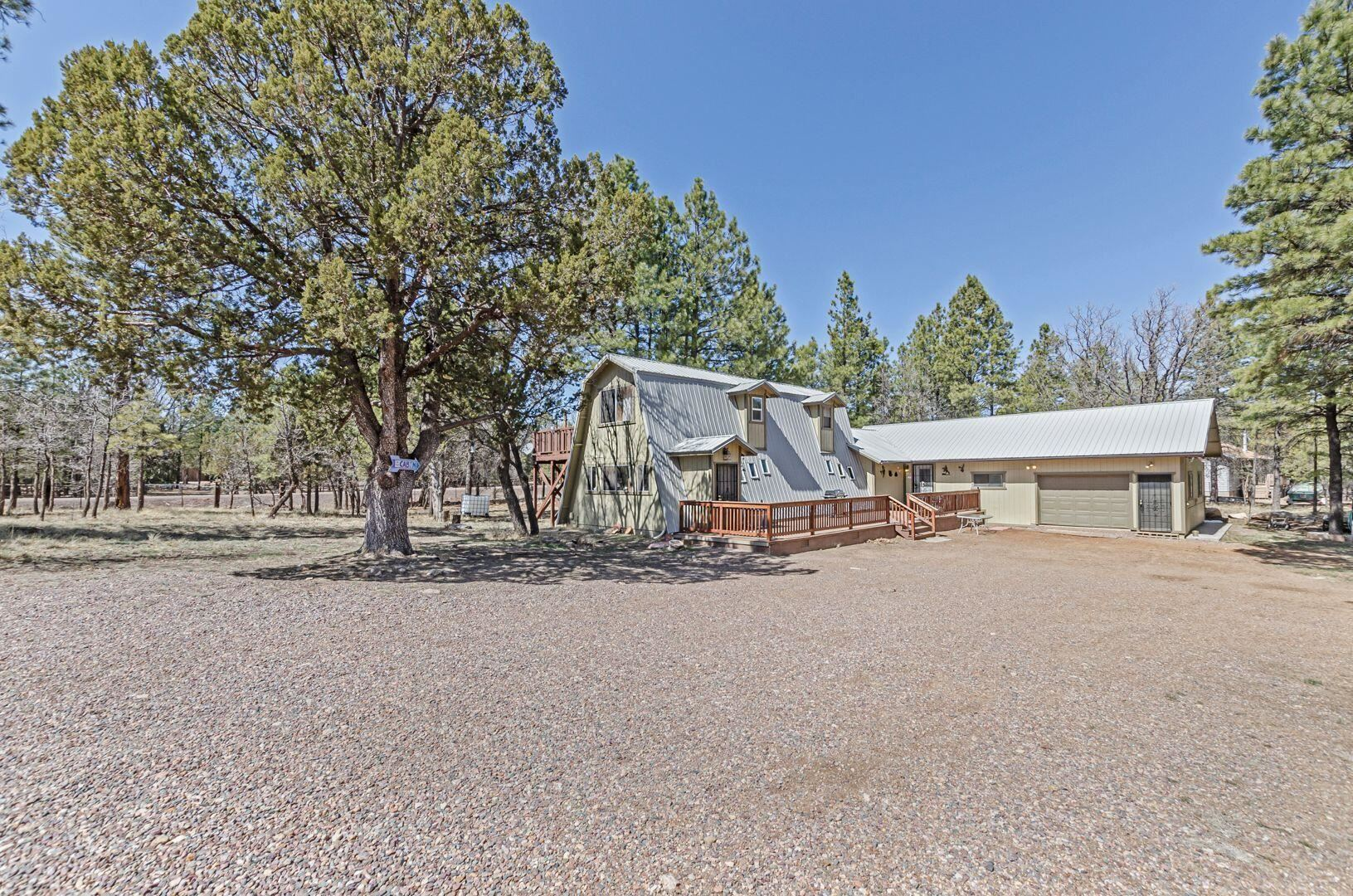 5181 Strawberry Lane #61, Happy Jack, AZ 86024 - MLS#: 84364