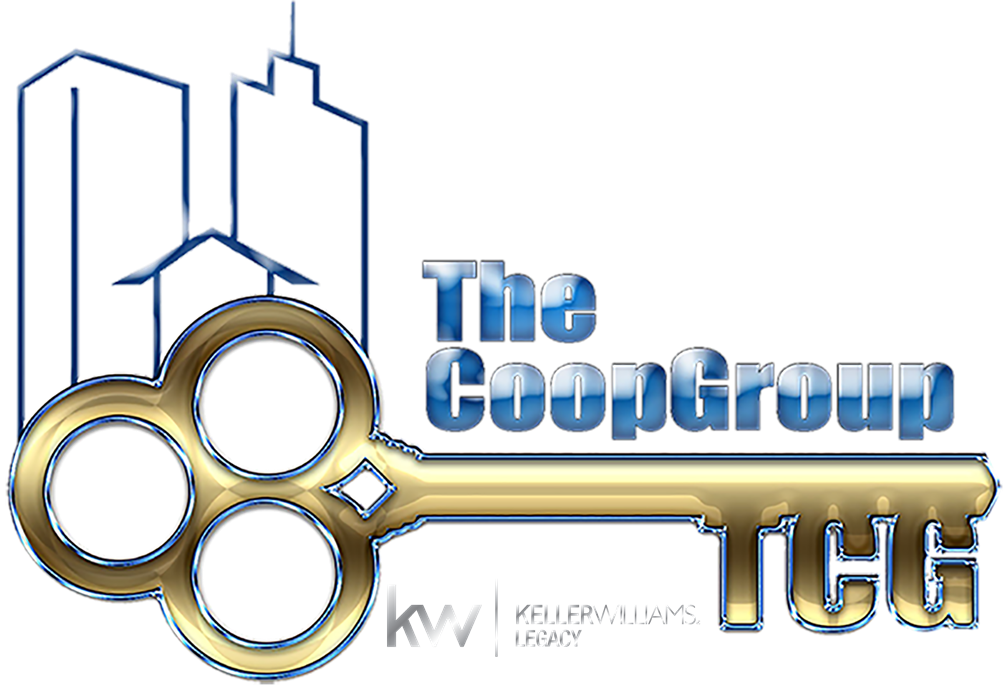 Logo for The CoopGroup