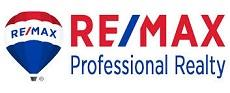 RE/MAX Professional Realty