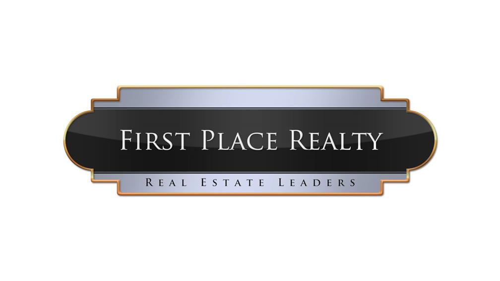 First Place Realtylogo