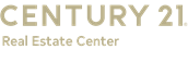 CENTURY 21 Real Estate Centerlogo