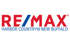 RE/MAX Harbor Country @ New Buffalologo