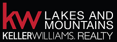 Keller Williams Lakes & Mountains Realtylogo