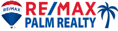 RE/MAX Palm Realtylogo