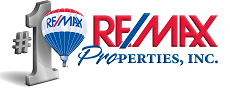 Re/Max Properties Inc.logo
