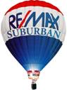 RE/MAX Suburbanlogo