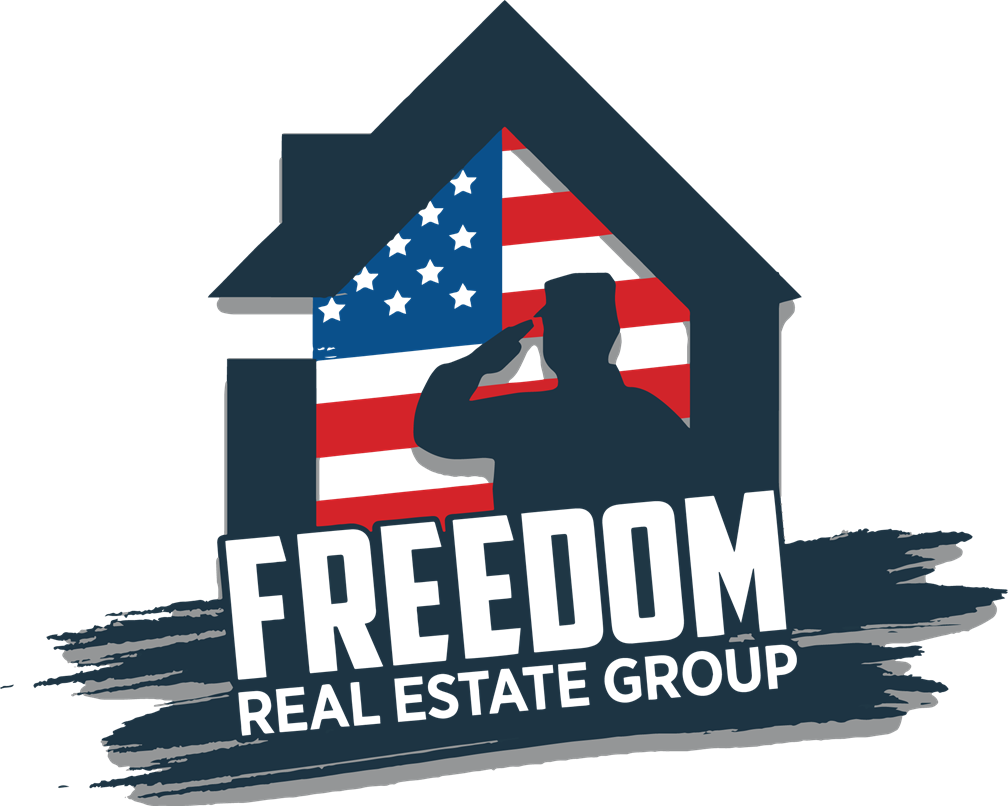 Freedom Real Estate Group/ Keller Williams Spokanelogo