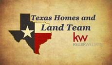Texas Homes & Land Team @ Keller Williams