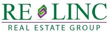 RE LINC Real Estate Group | RE LINC City & Burbslogo