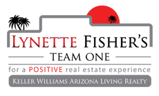 Keller Williams Arizona Living Realtylogo