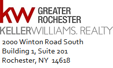 Keller Williams Realty Greater Rochesterlogo