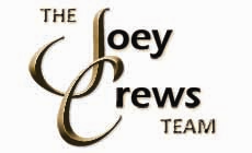 The Joey Crews Team - Keller Williams Realty Grouplogo