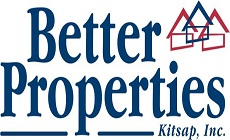 Better Properties Kitsap, Inclogo