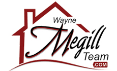 The Wayne Megill Team, Keller Williams Real Estatelogo
