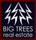 BTRE Big Trees Real Estatelogo
