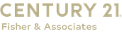 CENTURY 21 Fisher & Associateslogo
