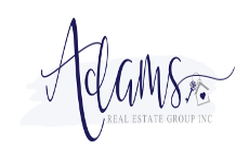 Adams Real Estate Group Inc.logo