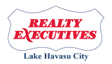 REALTY EXECUTIVES Lake Havasu Citylogo