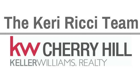 The Keri Ricci Teamlogo