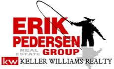 Erik Pedersen Group, Keller Williams Western Realt
