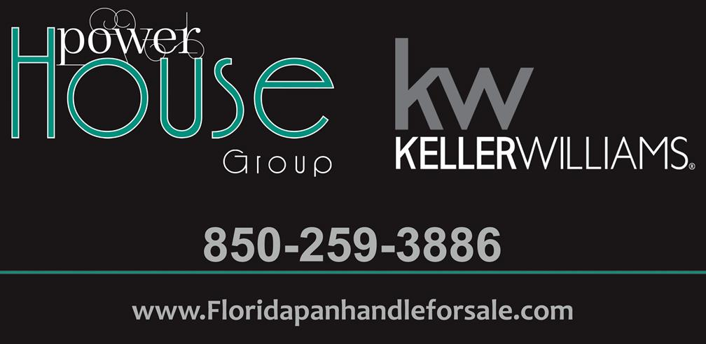 Keller Williams Realty  (Powerhouse Group)logo