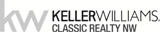 Keller Williams Classic Realty NWlogo