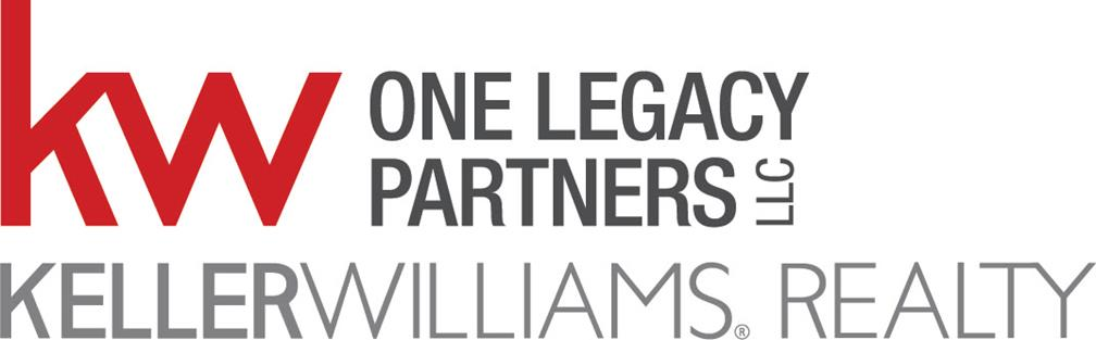 Keller Williams Realty, One Legacy Partners LLClogo