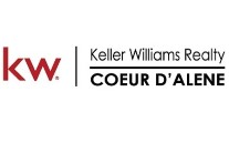 Keller Williams Realty Coeur d'Alenelogo
