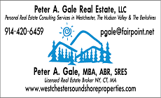 Peter A Gale Real Estate, LLC
