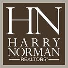 Harry Norman Intown logo