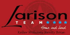 Keller Williams Realty Boiselogo