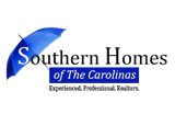 Southern Homes of the Carolinaslogo