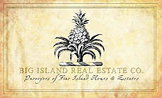 BIG ISLAND REAL ESTATE CO.