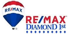RE/MAX Diamond 1stlogo