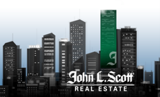 John L. Scott - Kent North  & Rentonlogo