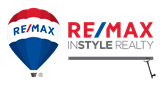 RE/MAX InStyle Realtylogo